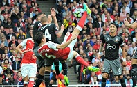 Sports Betting. Arsenal vs Southampton [30.11.16] : the Saints are a hard target for the Gunners