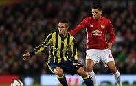 Betting. Fenerbahce vs Manchester United [03.11.16] : the Canaries seek for revenge