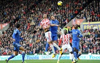 Betting. Chelsea vs Stoke City [31.12.16] : The Blues keep on winning