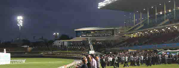 Moonee Valley Races
