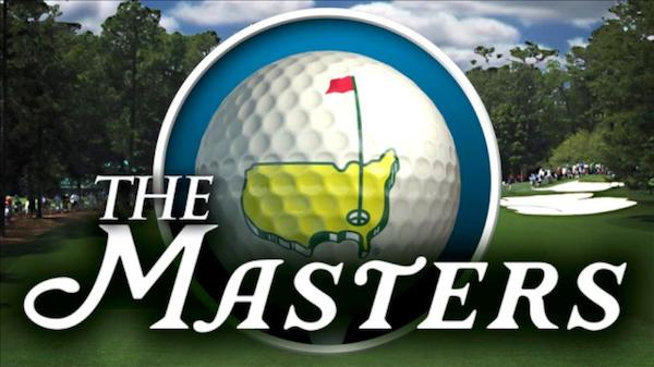 US Masters Golf